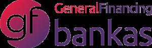 GF + bankas